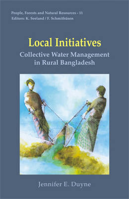Local Initiatives: Collective Water Mangament in Rural Bangladesh