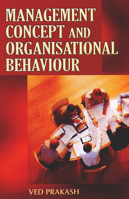 Management Concept and Organisational Behaviour