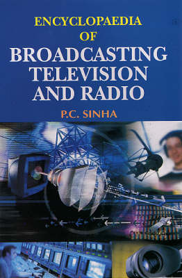 Encyclopaedia of Broadcasting, Television and Radio