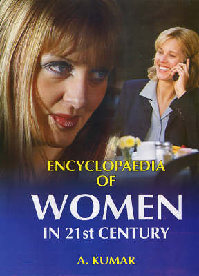 Encyclopaedia of Women in the 21st Century