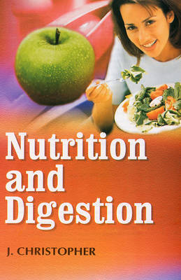 Nutrition and Digestion