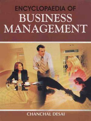 Encyclopaedia of Business Management