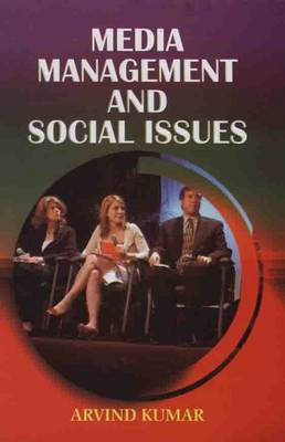 Media Management and Social Issues