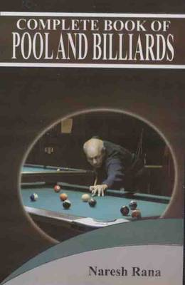 Complete Book of Pool and Billards