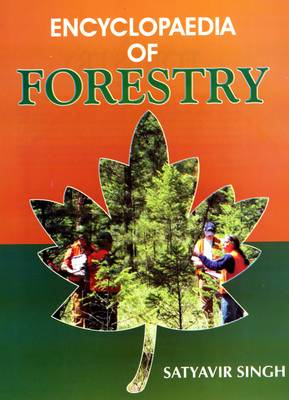 Encyclopaedia of Forestry