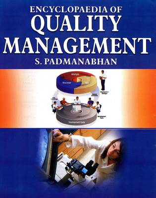 Encyclopaedia of Quality Management