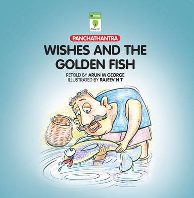 Wishes and the Golden Fish