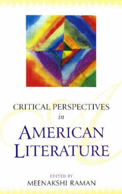 Critical Perspectives in American Literature
