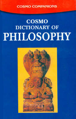 Indigo Dictionary of Philosophy