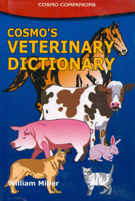 Cosmo's Veterinary Dictionary