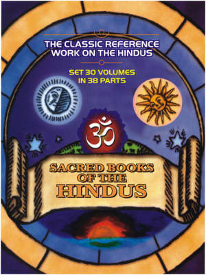 The Sacred Books of the Hindus