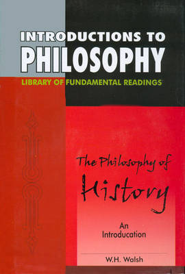 Philosophy of History - An Introduction