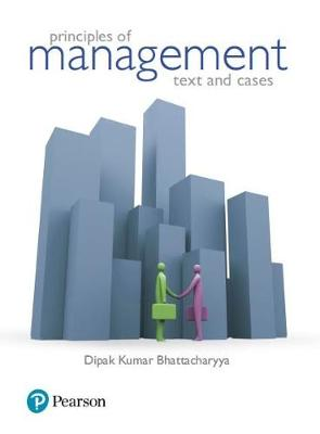 Principles of Management: Text and Cases