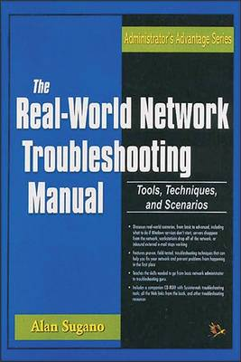 The Real Work Network Troubleshooting Manual