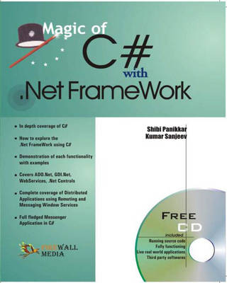 Magic of C# with .Net Frame Work