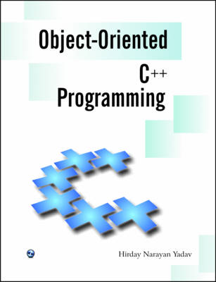 Object-oriented C++ Programming