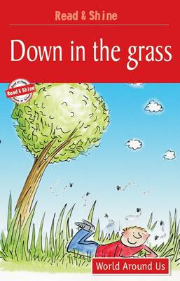 Down in the Grass: Level 3