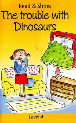 The Trouble with Dinosaurs: Level 4