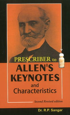 Prescriber to Allen's Keynotes & Characteristics: 2nd Revised Edition