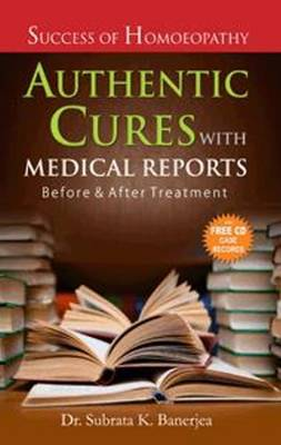 Authentic Cures with Medical Reports: Before & After Treatment