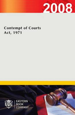 Contempt of Courts Act, 1971