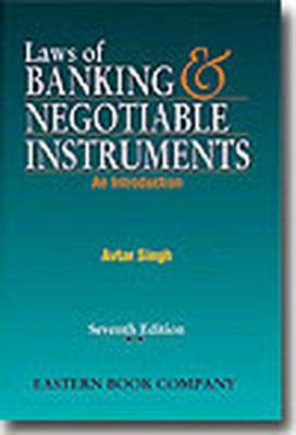 Laws of Banking and Negotiable Instruments