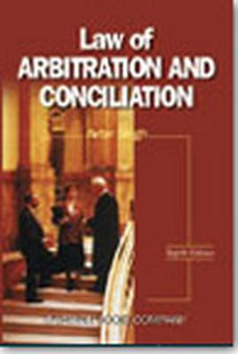 Law of Arbitration and Conciliation