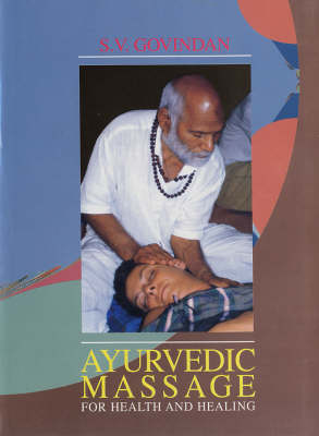 Ayurvedic Message for Health and Healing