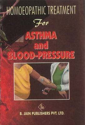 Asthma and Blood Pressure