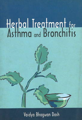Herbal Treatment for Asthma and Cough