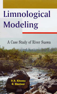 Limnological Modeling: A Case\ Study of River Suswa