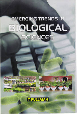 Emerging Trends in Biological Sciences