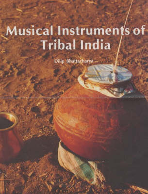 Musical Instruments of Tribal India