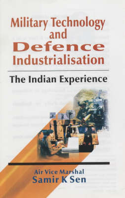 Military Technology and Defence Industrialisation