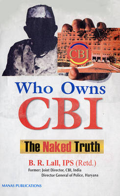Who Owns CBI: The Naked Truth