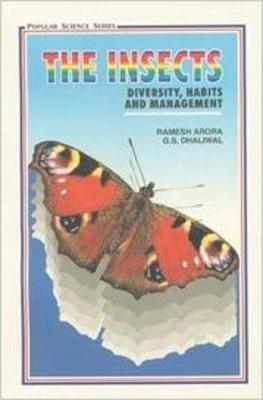 The Insects: Diversity, Habits and Management
