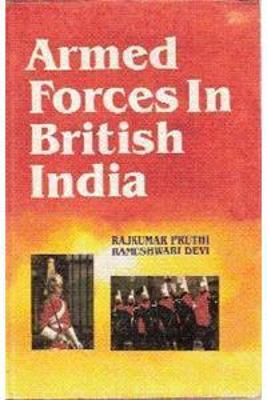 Armed Forces in British India
