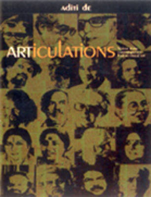 Articulations: Voices from Contemporary Visual Art