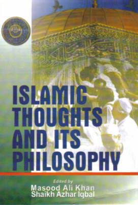 Islamic Thoughts and Its Philosophy