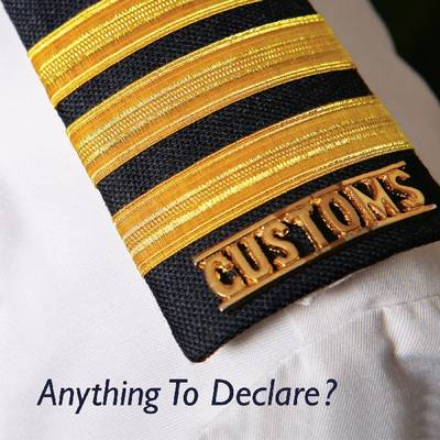 Anything to Declare?: Indian Customs