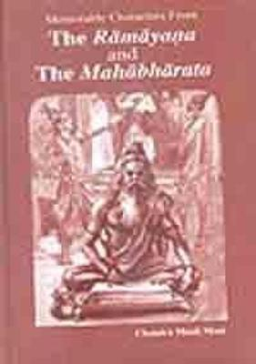 Memorable Charaters from Ramayana and the Mahabharata