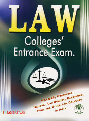 Law: Colleges' Entrance Exams