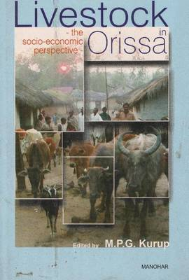 Livestock in Orissa: The Socio-Economic Perspective