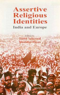 Assertive Religious Identities: India and Europe