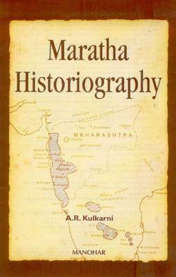 Maratha Historiography: Based on Heras Memorial Lectures