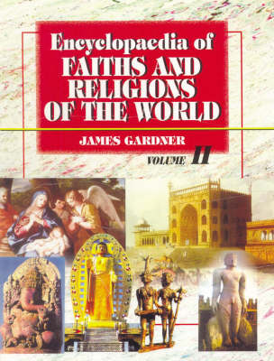 Encyclopaedia of Faiths and Religions of the World