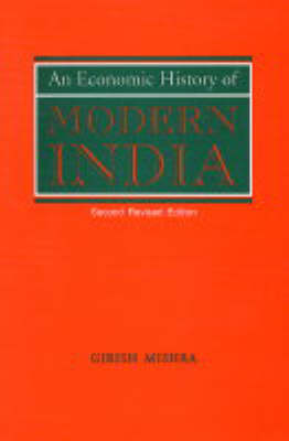 An Economic History of Modern India