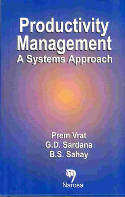 Productivity Management: A Systems Approach