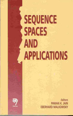 Sequence Spaces and Applications