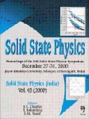 Solid State Physics: Vol. 43